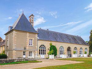 Ferienwohnung für 6 Personen (100 m²) ab 71 € in Ocquerre