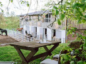 Ferienwohnung für 4 Personen (77 m²) ab 81 € in Oersberg