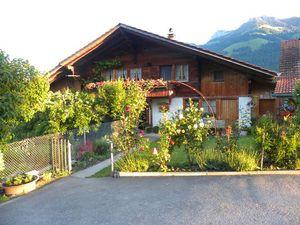 Ferienwohnung für 9 Personen (79 m²) ab 120 € in Oey