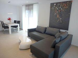 Ferienwohnung für 4 Personen (58 m²) ab 119 € in Offenburg
