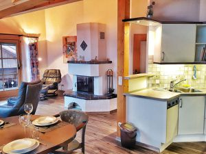Ferienwohnung für 5 Personen (95 m²) in Ofterschwang