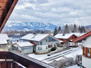 Ferienwohnung für 5 Personen (95 m²) ab 95 € in Ofterschwang