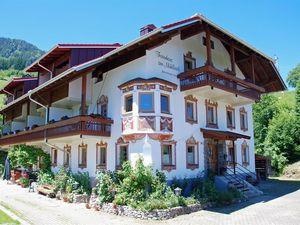 Ferienwohnung für 4 Personen (45 m²) ab 63 € in Ofterschwang