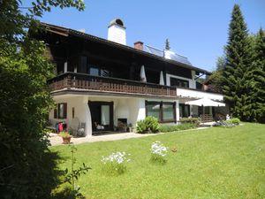 Ferienwohnung für 6 Personen (110 m²) in Ofterschwang