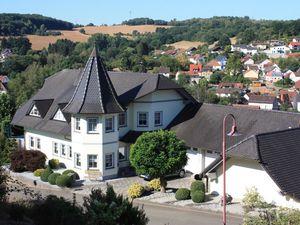 Ferienwohnung für 4 Personen (110 m²) ab 55 € in Ohmbach