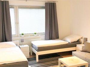 Ferienwohnung für 3 Personen ab 60 € in Oldenburg