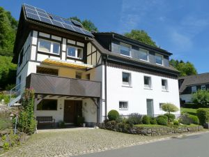 Ferienwohnung für 4 Personen (100 m²) ab 85 € in Olpe