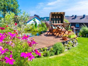 Ferienwohnung für 6 Personen (100 m²) ab 70 € in Olpe