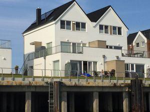 Ferienwohnung für 5 Personen (78 m²) ab 95 € in Olpenitz