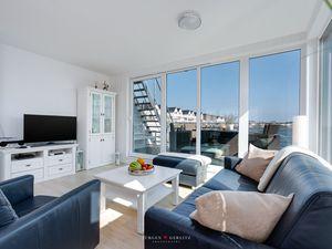 Ferienwohnung für 6 Personen (97 m²) ab 111 € in Olpenitz