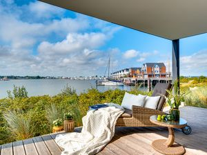 Ferienwohnung für 4 Personen (108 m²) ab 107 € in Olpenitz