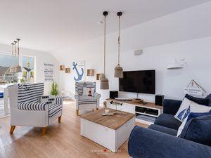 Ferienwohnung für 4 Personen (76 m²) ab 83 € in Olpenitz