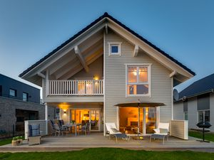 Ferienwohnung für 6 Personen (146 m²) ab 156 € in Olpenitz