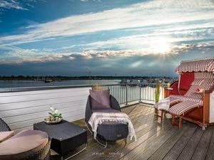 Ferienwohnung für 4 Personen (93 m²) ab 115 € in Olpenitz