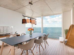 Ferienwohnung für 4 Personen (110 m²) ab 132 € in Olpenitz