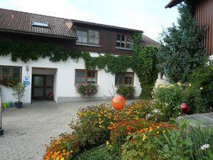 Ferienwohnung für 4 Personen (55 m²) ab 100 € in Opfenbach