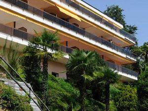 Ferienwohnung für 5 Personen ab 94 € in Orselina