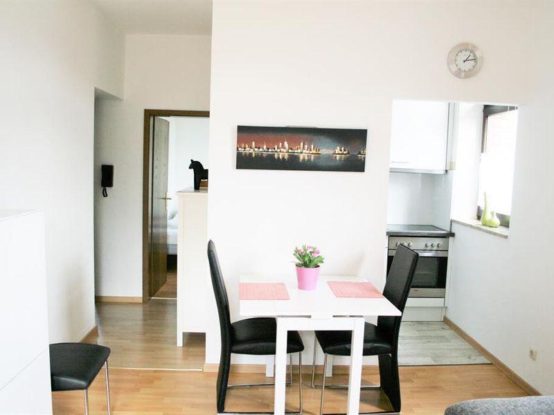 ferienwohnung f r 3 personen 50 m ab 39 id 18269115 osnabr ck. Black Bedroom Furniture Sets. Home Design Ideas