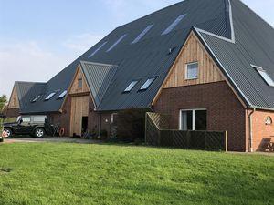 Ferienwohnung für 4 Personen (108 m²) ab 65 € in Osterhever