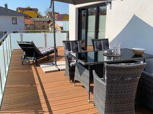 Ferienwohnung für 4 Personen (104 m²) ab 86 € in Ostseebad Kühlungsborn