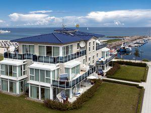 Ferienwohnung für 3 Personen (63 m²) ab 210 € in Ostseebad Kühlungsborn