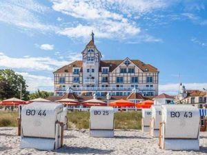 Ferienwohnung für 3 Personen (53 m²) ab 75 € in Ostseebad Kühlungsborn