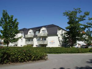 Ferienwohnung für 4 Personen (45 m²) ab 150 € in Ostseebad Kühlungsborn