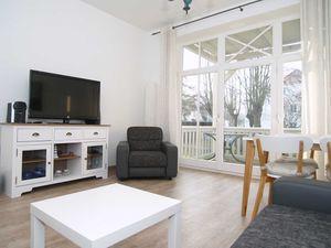 Ferienwohnung für 4 Personen (60 m²) ab 50 € in Ostseebad Kühlungsborn