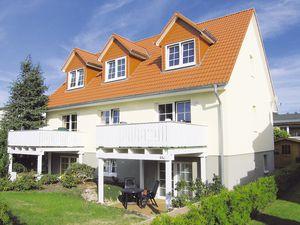 Ferienwohnung für 3 Personen (35 m²) ab 31 € in Ostseebad Kühlungsborn