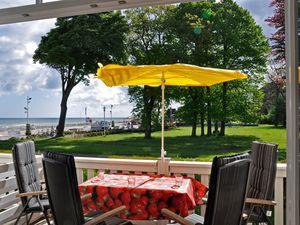Ferienwohnung für 4 Personen (52 m²) ab 43 € in Ostseebad Kühlungsborn