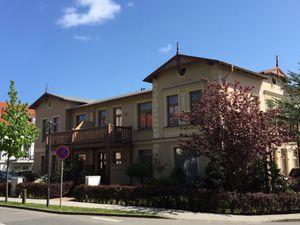 Ferienwohnung für 2 Personen (50 m²) ab 55 € in Ostseebad Kühlungsborn