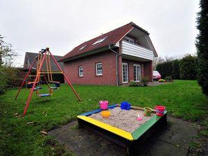 Ferienwohnung für 4 Personen (60 m²) ab 24 € in Otterndorf