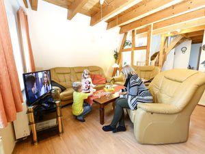 Ferienwohnung für 6 Personen (90 m²) ab 61 € in Otterndorf