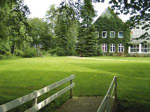 Ferienwohnung für 4 Personen (45 m²) ab 85 € in Otterndorf
