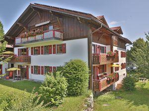 Ferienwohnung für 4 Personen (50 m²) ab 78 € in Oy-Mittelberg