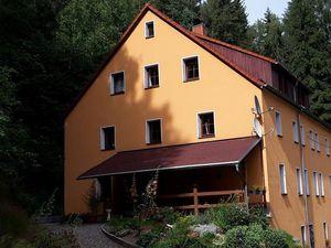 Ferienwohnung für 8 Personen (250 m²) in Oybin