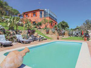 Ferienwohnung für 6 Personen (90 m²) ab 84 € in Palamós