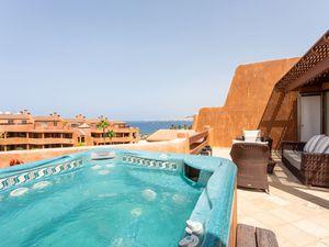 Ferienwohnung für 6 Personen (100 m²) ab 168 € in Palm-Mar