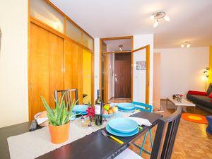 Ferienwohnung für 3 Personen (60 m²) ab 44 € in Paradiso