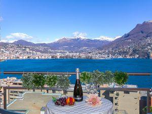 Ferienwohnung für 4 Personen (75 m²) ab 132 € in Paradiso