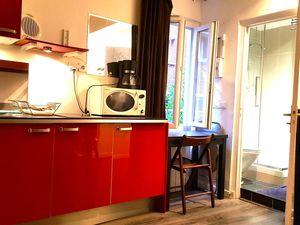 Ferienwohnung für 3 Personen (16 m²) ab 76 € in Paris