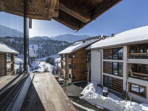 Ferienwohnung für 4 Personen (84 m²) ab 320 € in Parpan