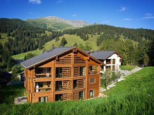 Ferienwohnung für 7 Personen (98 m²) ab 460 € in Parpan