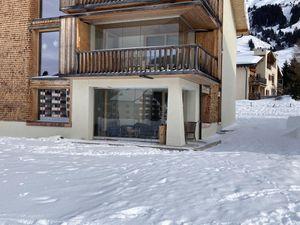 Ferienwohnung für 5 Personen (120 m²) ab 279 € in Parpan