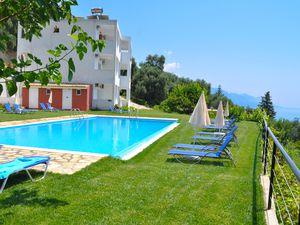 Ferienwohnung für 5 Personen (55 m²) ab 55 € in Pelekas