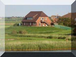 Ferienwohnung für 3 Personen (58 m²) ab 65 € in Pellworm