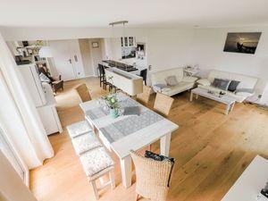 Ferienwohnung für 6 Personen (105 m²) ab 95 € in Pellworm