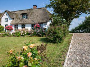 Ferienwohnung für 4 Personen (100 m²) ab 95 € in Pellworm