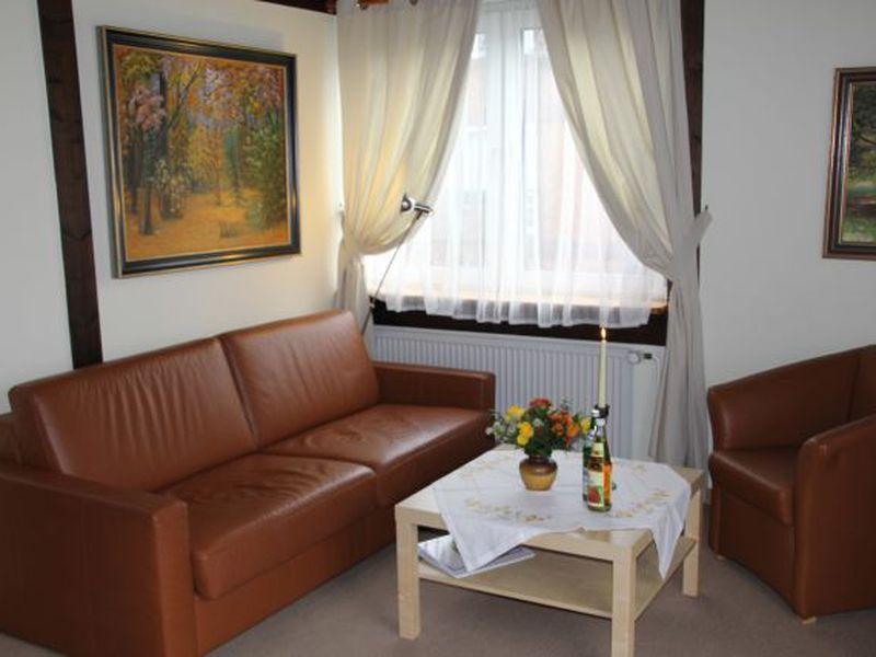 Ferienwohnung für 4 Personen (40 m²) ab 90 € (ID:5493816