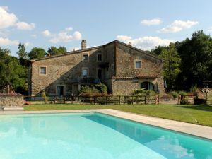 Ferienwohnung für 4 Personen (84 m²) ab 150 € in Pergine Valdarno